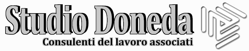 STUDIO DONEDA Logo